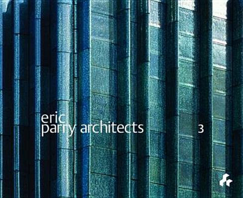 Eric Parry Architects By Edwin, Heathcote/ Dalibor, Vasley (INT)